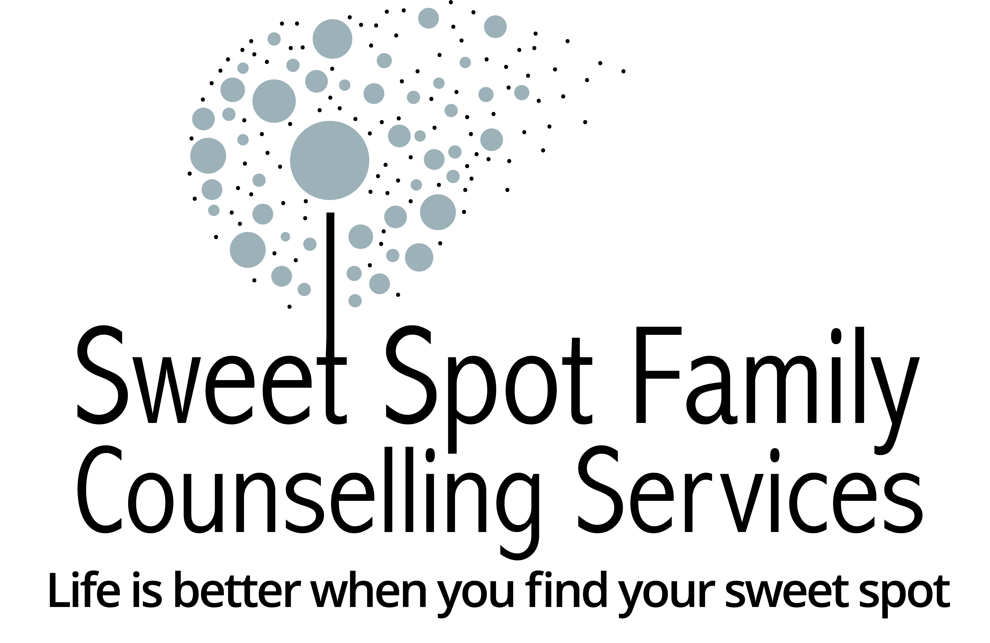 logo | Sweet Spot Counselling | Women, Children, & Teens | Barrie, ON L4N 1L2